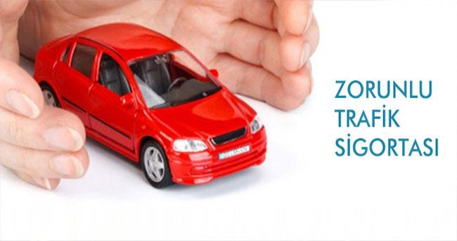 Zorunlu trafik sigortasıyla ilgili yeni gelişme
