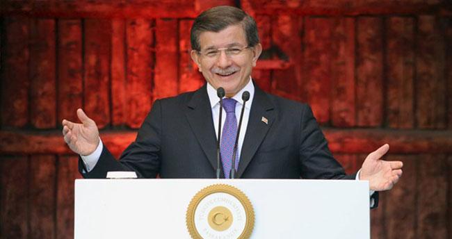 Başbakan Davutoğlu: Kim Konya'yı geçerse…