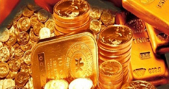 Güncel altın fiyatları-3 Nisan altın fiyatları-Çeyrek altın fiyatı kaç lira oldu?