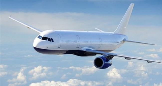 Trabzonspor uçağında büyük panik