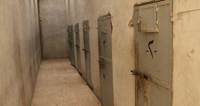 Yeraltı hapishanesinden 1500 kişi kurtarıldı