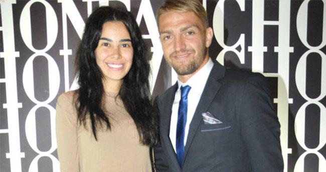 Asena Atalay, Caner Erkin'in yeni hayatını değerlendirdi