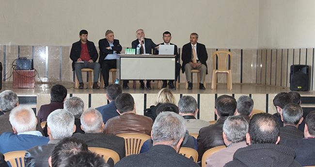 Konya'da silah sanayisinin geleceği konuşuldu
