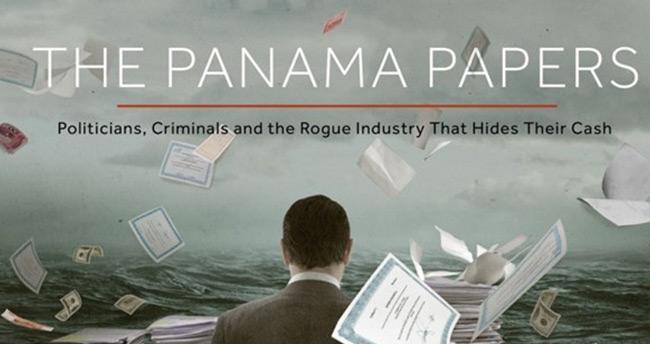 Panama Belgeleri tüm dünyayı salladı