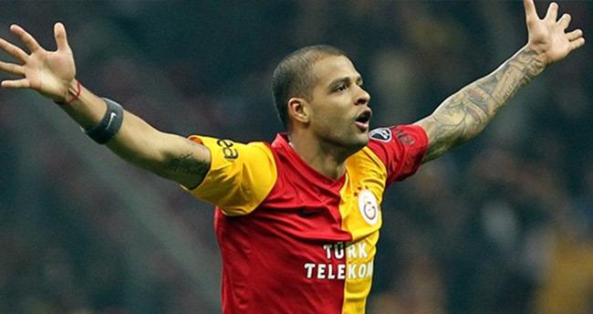 Felipe Melo, Galatasaray'a geri dönüyor
