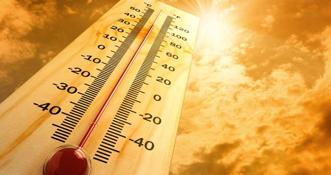 Hava sıcaklıkları yurt genelinde artacak