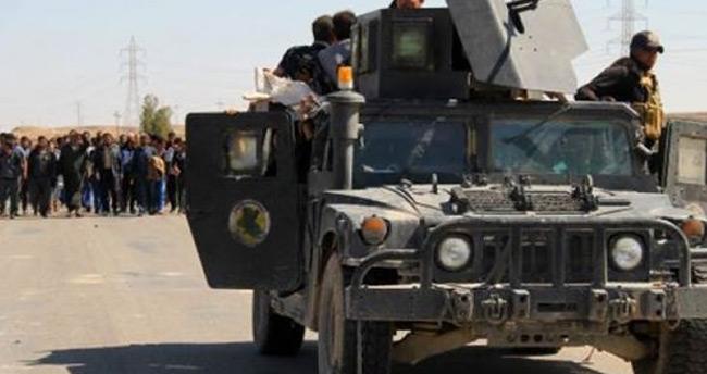 Irak ordusu IŞİD'in elindeki Hit kasabasına girdi