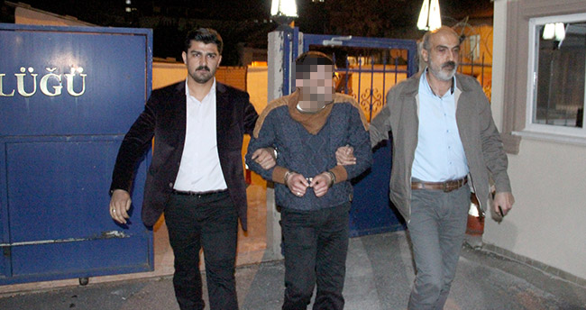 Konya'da miras kavgası: 1 ölü