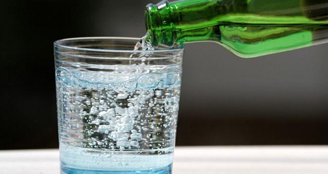 Maden suyu ile sodanın farkı ne?
