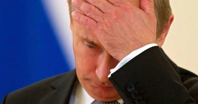 Putin'in kirli sırları ortaya döküldü