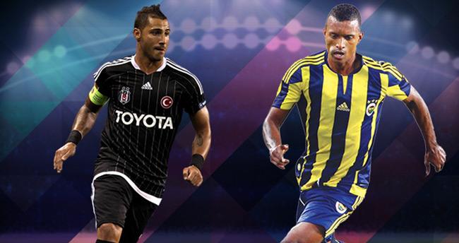 Şampiyonluk yarışı kızışıyor! İşte Beşiktaş ve Fenerbahçe'nin kalan maçları