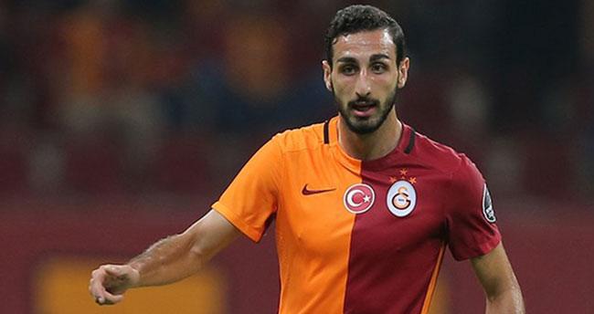 Büyük şok! Galatasaray'da Rodriguez idmana alınmadı!
