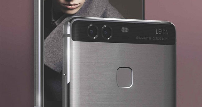 Huawei P9 ve P9 Plus resmileşti