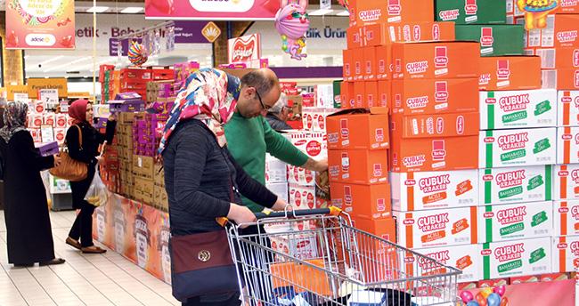 Konya'da Şivlilik coşkusu Adese'de yaşanıyor