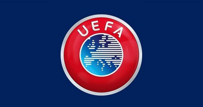 UEFA Merkezi'ne polis baskını