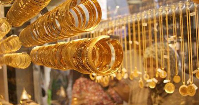 7 Nisan altın fiyatları-Güncel altın fiyatları-Kapalıçarşı altın fiyatları-çeyrek altın ne kadar?