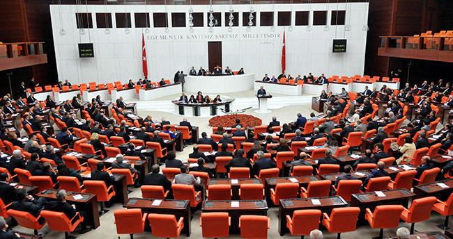 Dokunulmazlıklar için AK Parti'den ilk hamle!