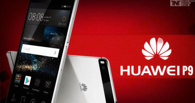 Huawei P9 özellikleri neler?