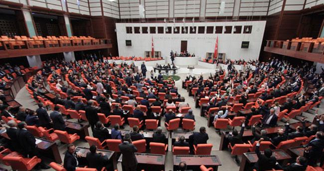 Meclis'ten 65 yaşını dolduran o vatandaşlara müjde