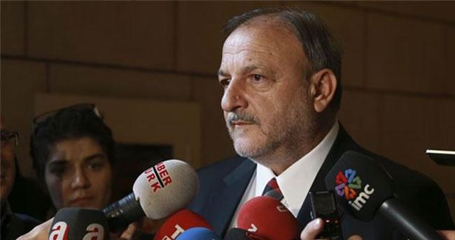 MHP'den AK Parti'ye dokunulmazlık ziyareti