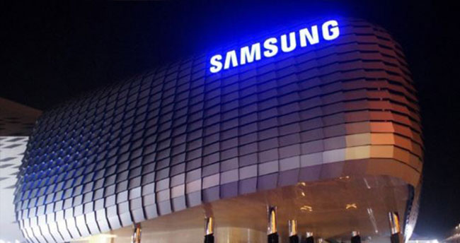 Samsung'dan beklenen habere ilk ipucu!