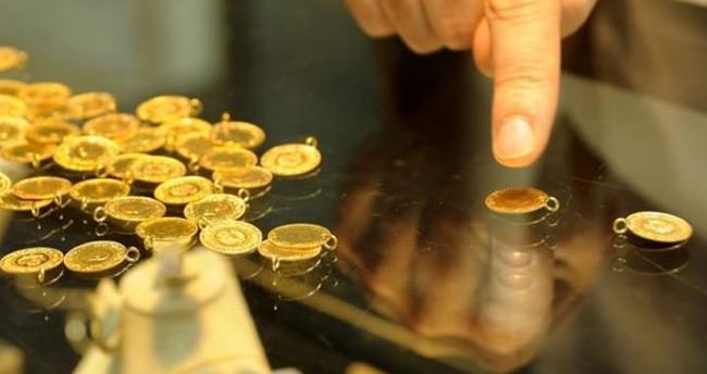 Çeyrek altın bugün ne kadar oldu? 8 Nisan çeyrek altın fiyatı