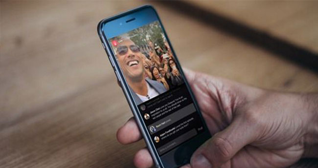 Facebook'tan Youtube rahatsız edecek özellik!