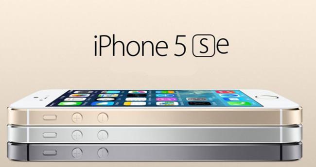 iPhone SE Türkiye'de bugün satışta