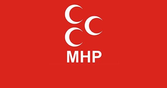 MHP'ye kayyum atandı