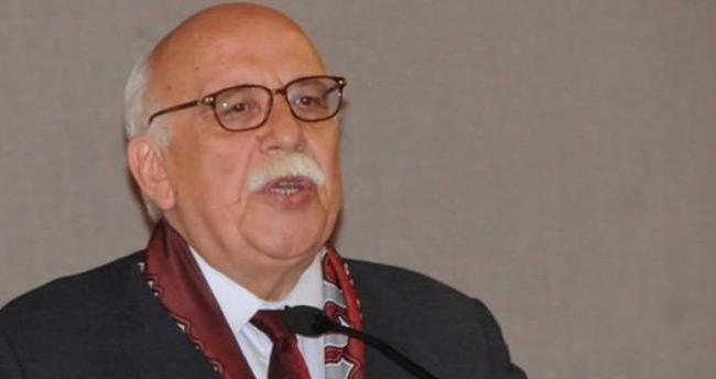 Nabi Avcı'dan Karaman açıklaması
