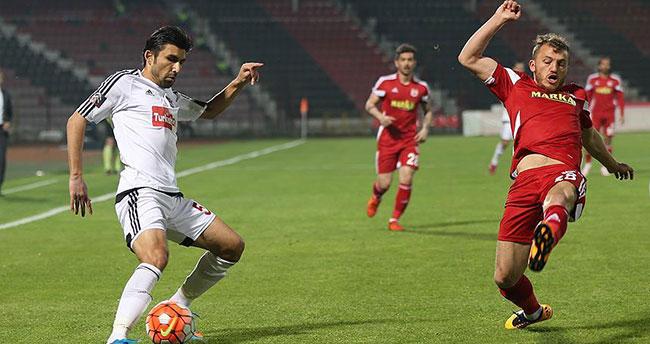 Sivasspor üç puanı tek golle aldı