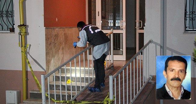 Konya'da komşu kavgası kanlı bitti: 1 ölü, 5 yaralı