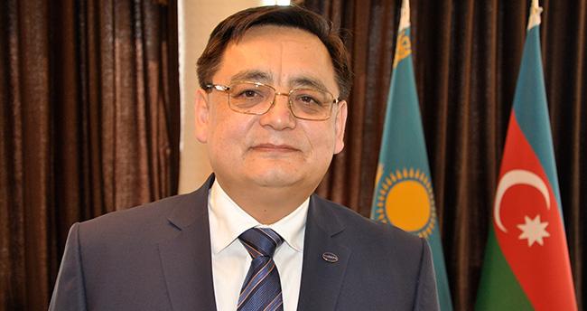Türk dili konuşan ülkelerden Azerbaycan'a destek