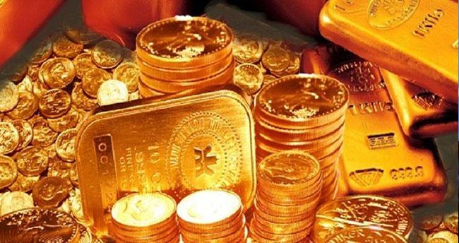 Güncel altın fiyatları-10 Nisan altın fiyatları-Çeyrek altın fiyatı kaç lira oldu?-Kapalıçarşı altın fiyatları