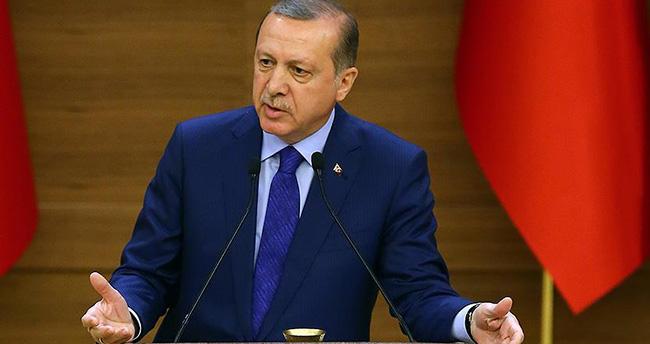 Cumhurbaşkanı Erdoğan bisiklet yollarında Konya'yı örnek verdi