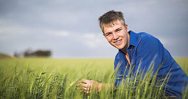 Genç çiftçi hibe desteği ile ilgili ayrıntılar belli oldu!