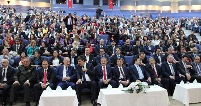 Selçuk Üniversitesi dünyada marka üniversite olacak