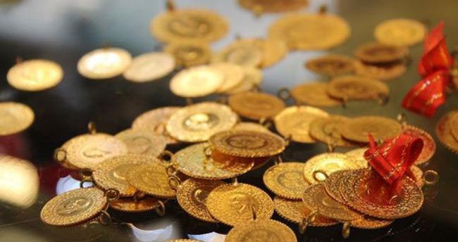 12 Nisan Altın fiyatları Çeyrek Altın fiyatı ne kadar oldu?