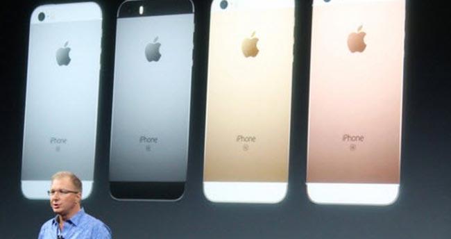 iPhone SE özellik, çıkış tarihi ve fiyatı nedir? iPhone SE detayları