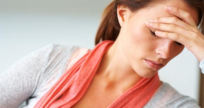 """""""Baş ağrısı en yaygın 50 hastalık arasında birinci sırada"""""""