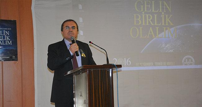 Kulu'da Kutlu Doğum Haftası etkinlikleri
