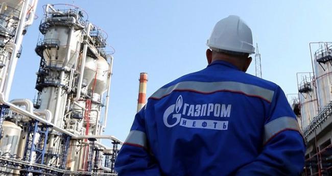 Türk şirketler ve Gazprom arasında yeni iddia