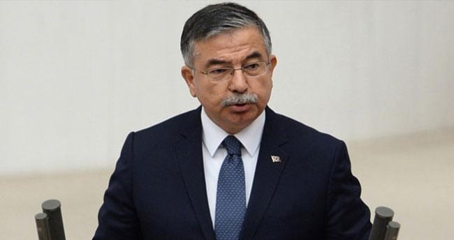 Yılmaz: 'Türk'e kefen biçenin ölümü korkunç olur…'