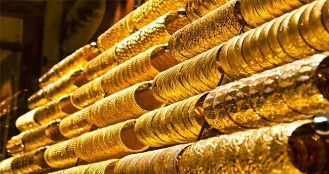 Güncel altın fiyatları 14 Nisan – Kapalıçarşı altın fiyatları