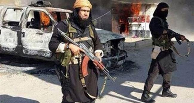 IŞİD'e Alman askeri katkısı! 29 Alman asker IŞİD'e katıldı!