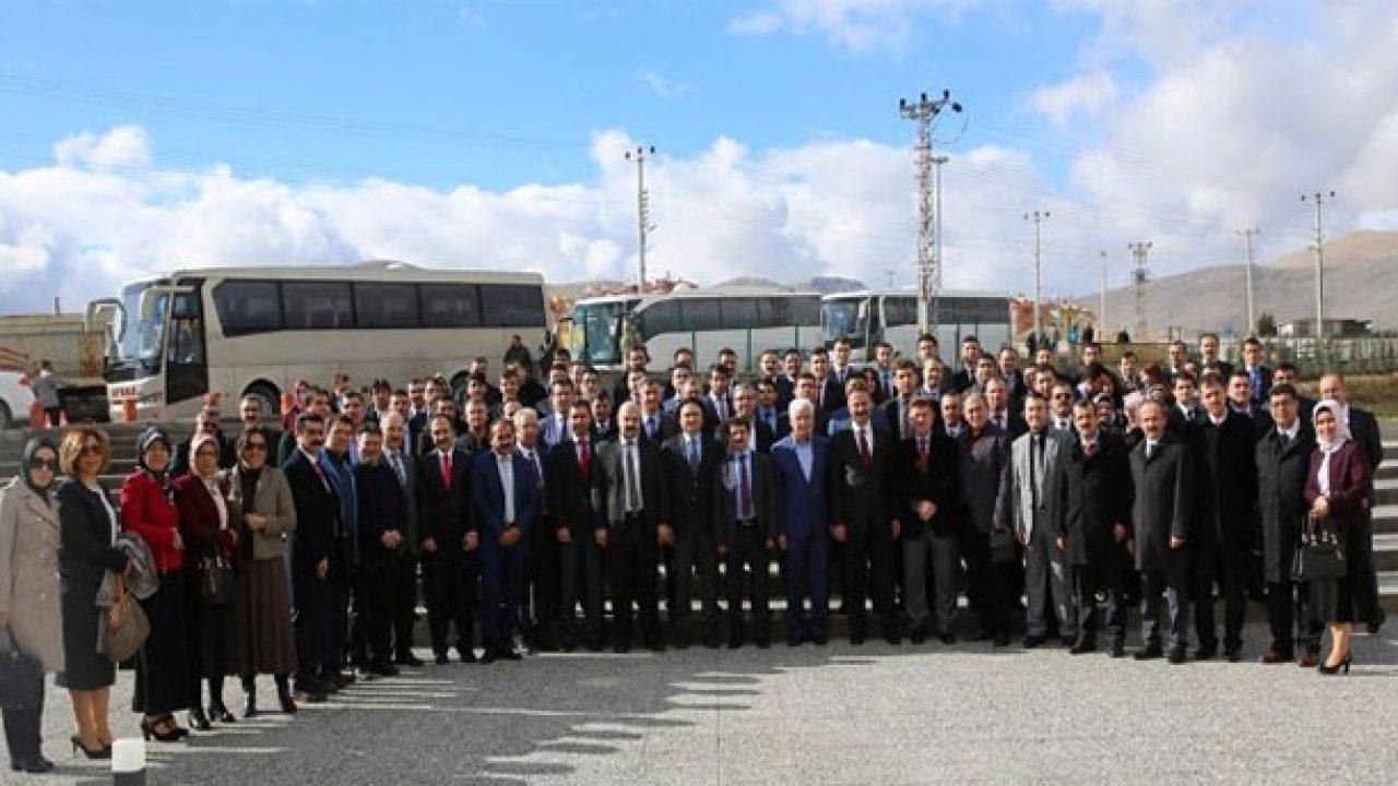 turkiye adalet akademisi selcuklu da yeni meram