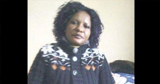 Uganda'lı kadını öldürdüğü iddia edilen zanlıya müebbet hapis istemi