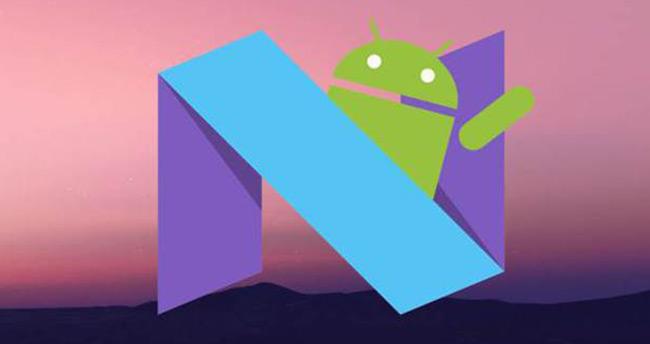 Android'in yeni sürümü yayınlandı – İşte Android N sürümü