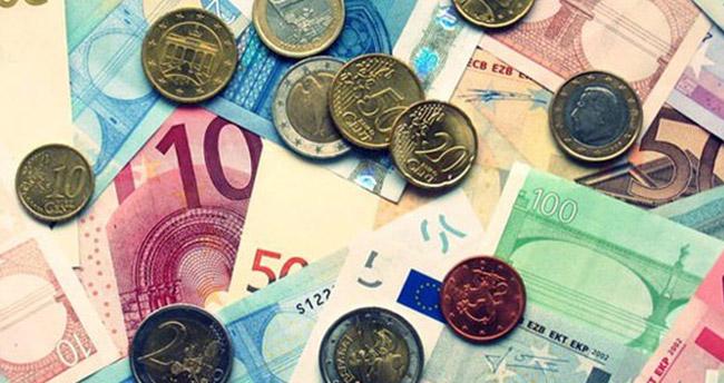Döviz kurları – Dolar ve Euro Kurları 15 nisan 2016