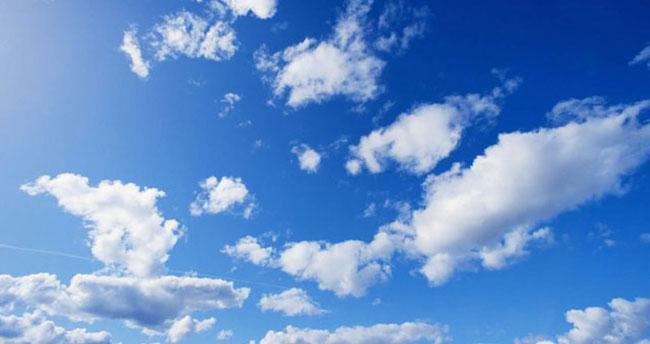 Hafta sonu hava nasıl olacak? Konya'da hava durumu…